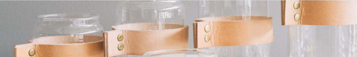 duurzame glazen