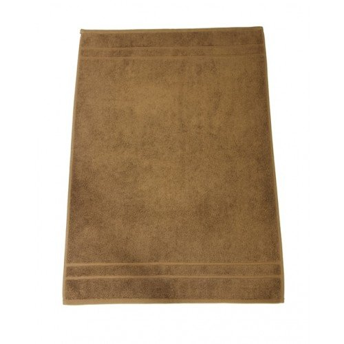 Eco Collection Badmat Taupe 60x90