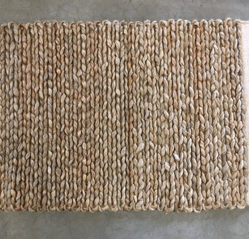 FairForward Carpet small weave 60x90 cm