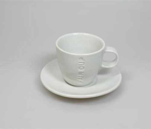 FairForward FAIR * Espresso Cup