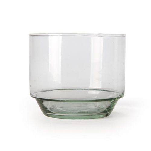 FairForward Glas 'Campesino Tres' recycled glas