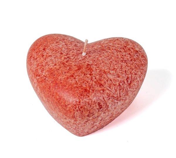 FairForward Kaars S Love Rood Palmolie