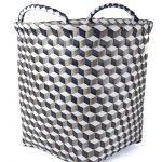 FairForward Mand 'Graphic' Blauw/Wit Plastic