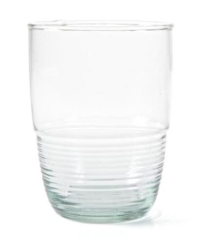 FairForward Waterglas 'Pila'