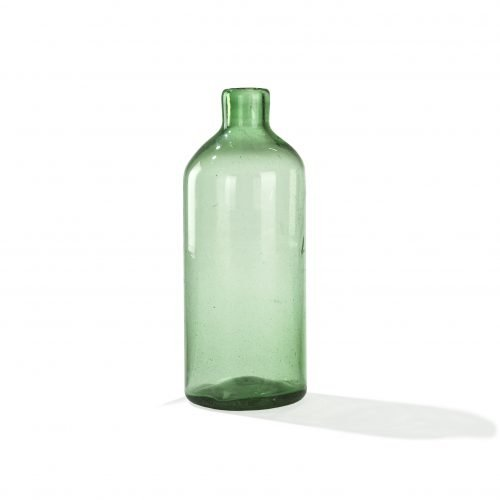 Imperfect design Vaas Glas large H35xB16cm green