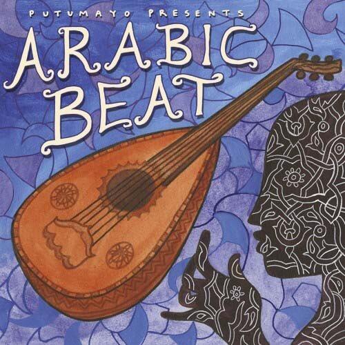 Cd Arabic Beat