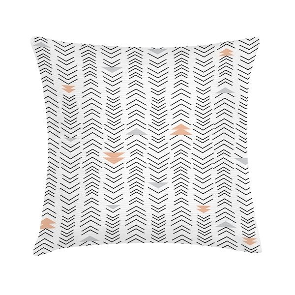 Eco Design Kussen Little Arrows 45x45