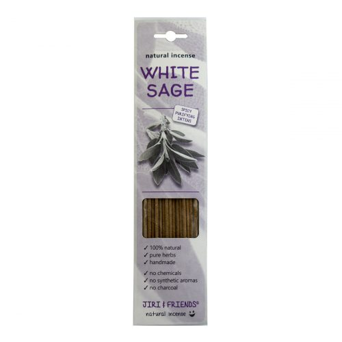 Alchemia Wierook Palo Santo - White Sage