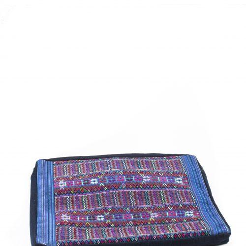 Bohemian Fair Trade Laptop Sleeve Huipil