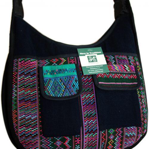 Bohemian Fair Trade Tas Klendy
