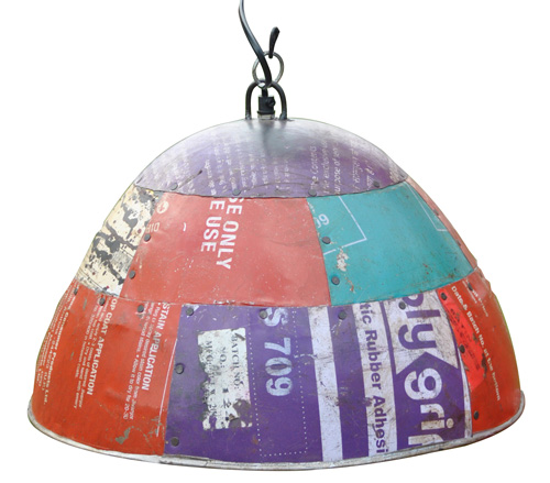 Eco Collection Lamp Alwar 38x38x31