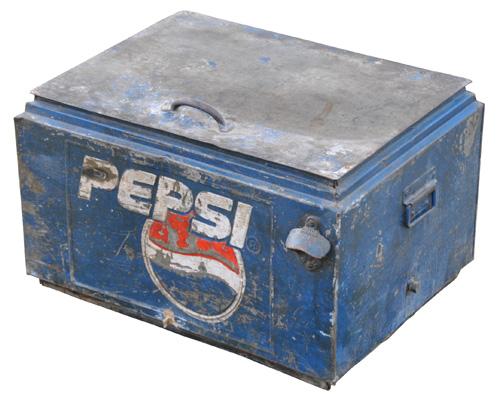 Eco Collection Pepsi Koelbox 43x23x 38