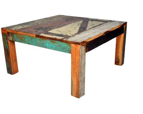 Eco Collection Salontafel 90x90x47