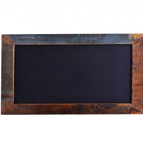 Eco Collection Schoolbord (Groot) 90x45x4