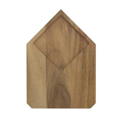 Eco Design Presenteerblad 17x25 Acacia