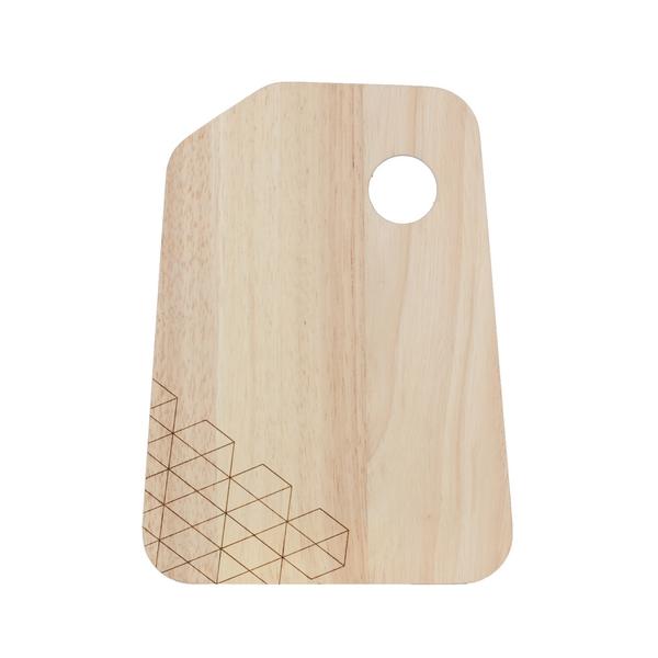 Eco Design Snijplank 15*20-Oblique