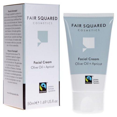 Fair Squared Fair Squared Facial Cream 50ml