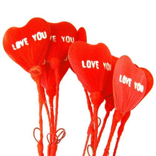FairForward Valentijn hartje