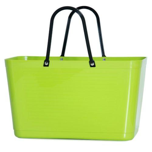 Hinza Hinza Bag Lime - Green Plastic