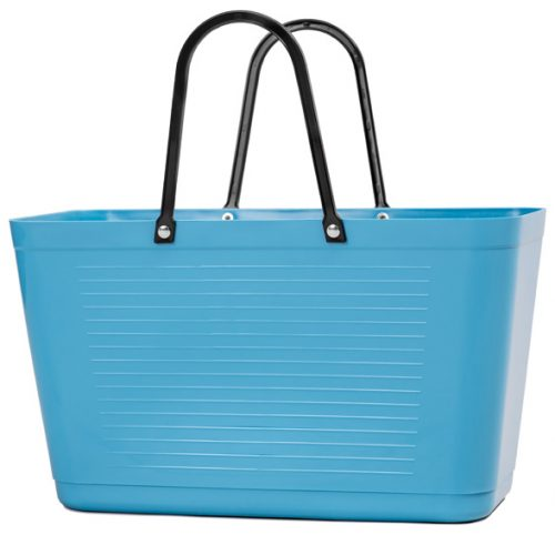 Hinza Hinza Bag Turquoise - Green Plastic