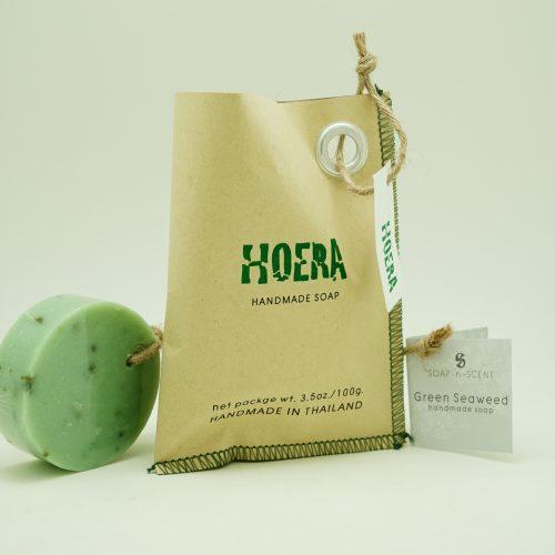 Kanika Hoera zakje 100 gr seaweed