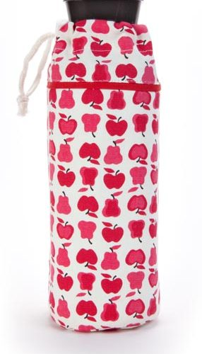 Keep Leaf Bottle Bag Large Fruit 89x241 Mm