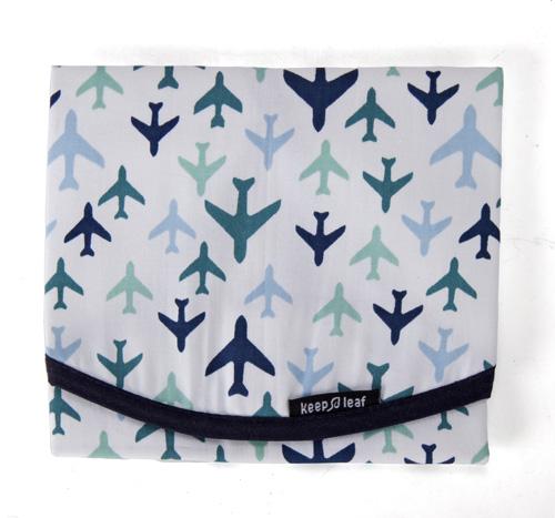 Keep Leaf Sandwich/ Food Wrap Planes Dia 356 Mm