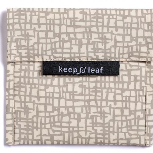 Keep leaf Baggie Large Mesh 178x165 Mm