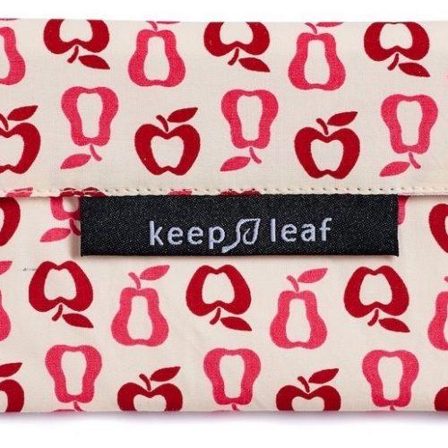 Keep leaf Baggie Medium New Fruit 178x114 Mm