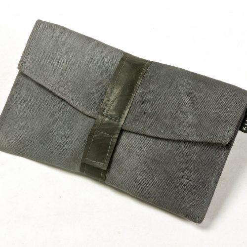 Kinta Tablet Mini Houder Tie Dye Grijs
