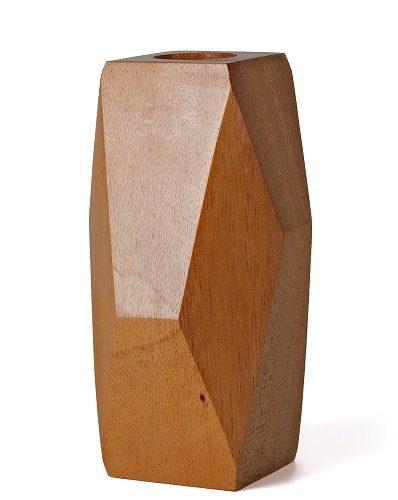Kinta Vaas Mah Rechthoek Polygon 15cm