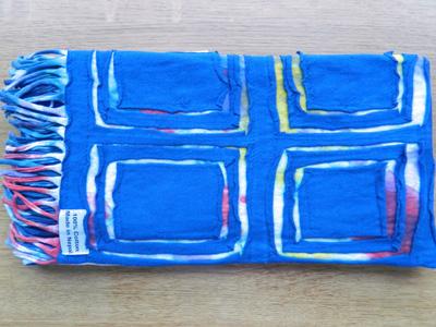 Madat Nepal Shawl Cotton