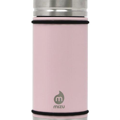 Mizu MIZU V5 Enduro Soft Pink LE w V-Lid