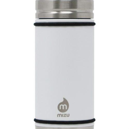 Mizu MIZU V5 Enduro White LE w V-Lid