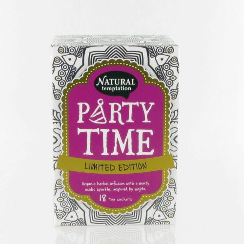 Natural Temptation Party time