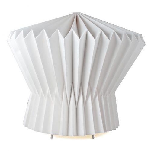 Only Natural Tafellamp Papier Wt 32.5x35cm