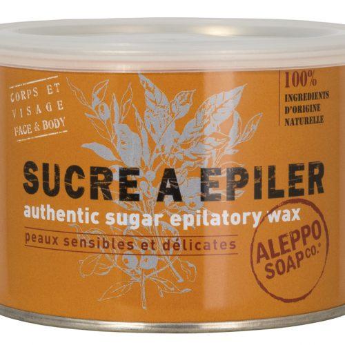 Savon de Provence Sucre á Epiler - Suikerwax 500gr